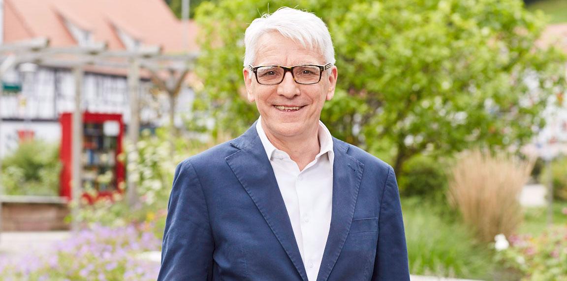 Bürgermeister für Bad Herrenalb